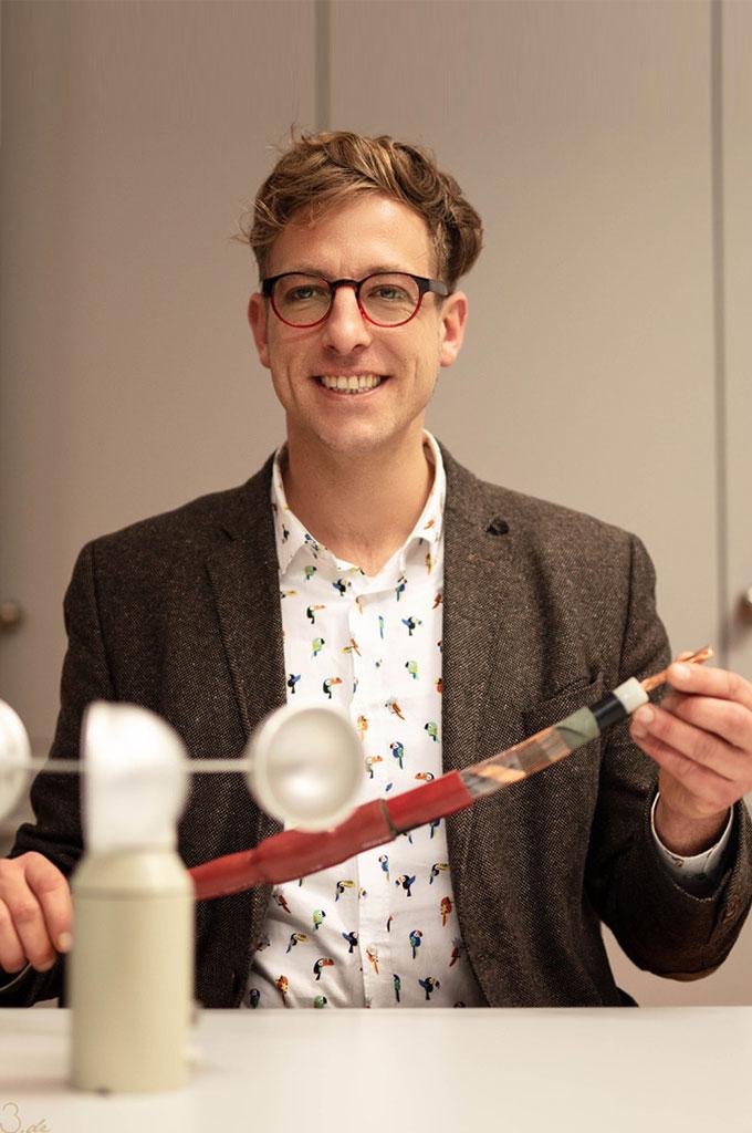 Prof Dr Carsten Fichter