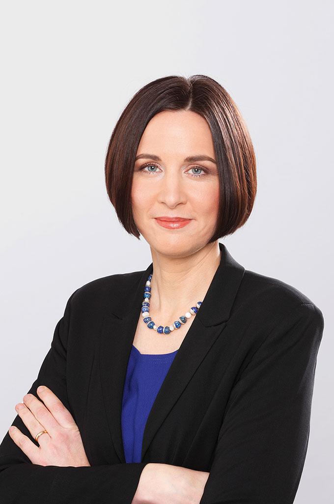 Dr. Anna Meincke