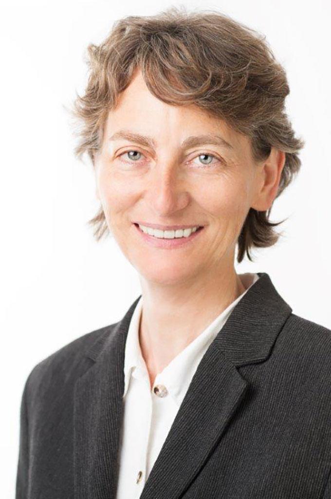 Ingrid Marten