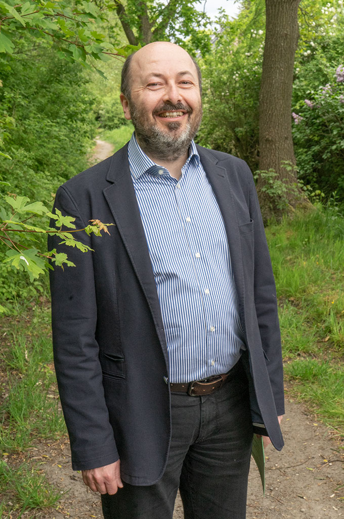 Klaus Stolzenburg